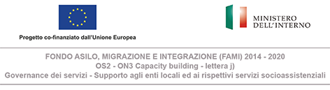 PRISM Molise Logo